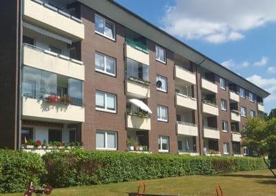 Objektservice Nord GmbH - Wohnung