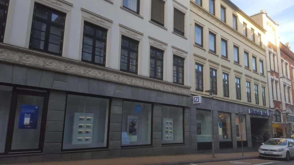 Referenzen Gebäude Flensburg