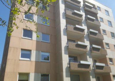 Gebäudekomplex in Harrislee 1