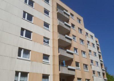 Gebäudekomplex in Harrislee 2
