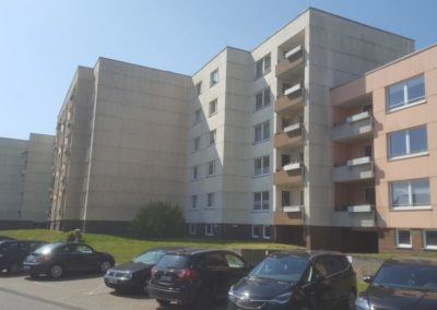 Gebäudekomplex in Harrislee 7
