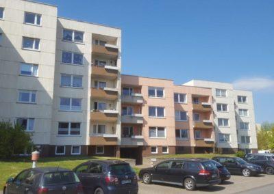 Gebäudekomplex in Harrislee 8