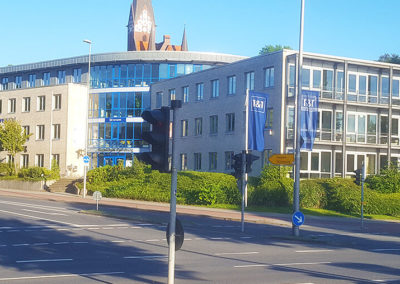 Bürokomplex in Flensburg 1